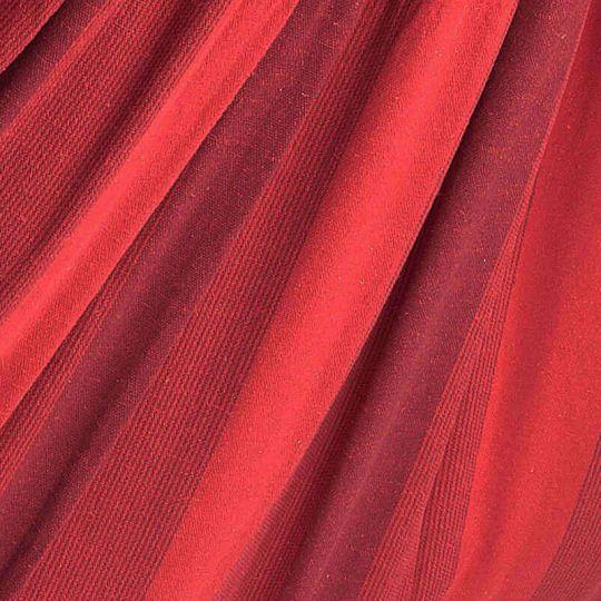 Reisedecke Dream Red