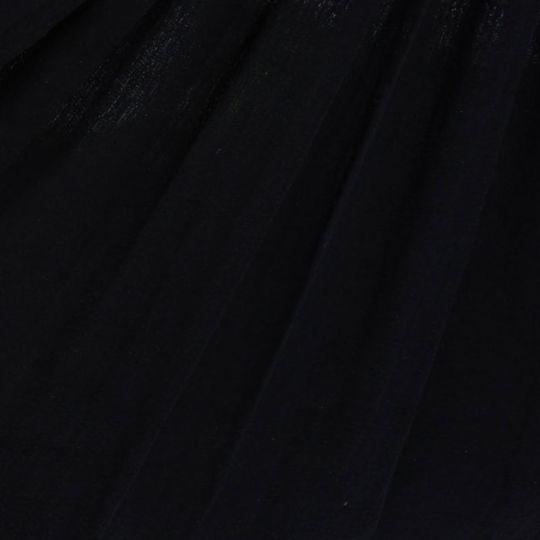 Reisedecke Luxe Black