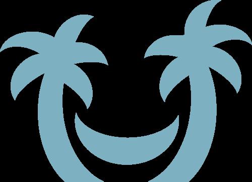Palm Trees - DieHängematte.at